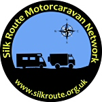 Silk Route Logo